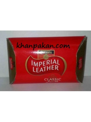 IMPERIAL LEATHER SOAP 125 gm